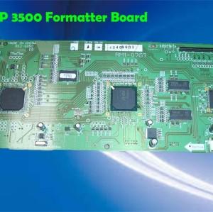 Q1319-69001 HP LaserJet 3500 3550 Printer Formatter Board