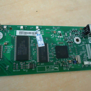 Q2465-60001 HP LaserJet 1015 Printer Main Board