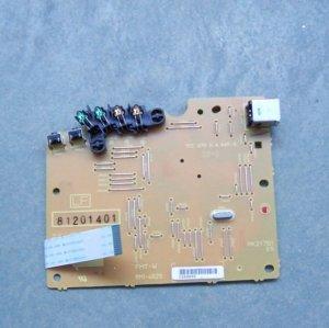 RM1-4629-000 hp laserjet 1505 printer mother board