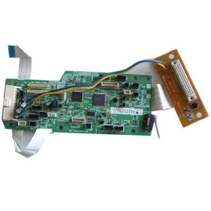 RM1-2651 HP LaserJet 5200 High Voltage board DC Control Board