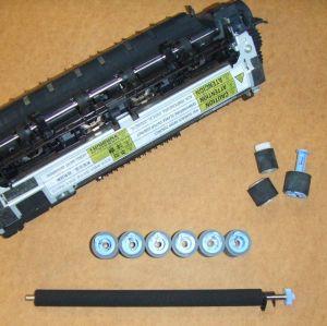 RM1-8395 HP LaserJet M601 M602 M603 Fuser Unit 110V