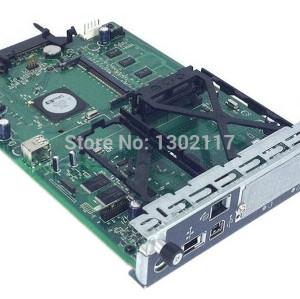 CC519-67921 CC452-60001 HP Color LaserJet CM3530 CM3530FS MFP Formatter Board