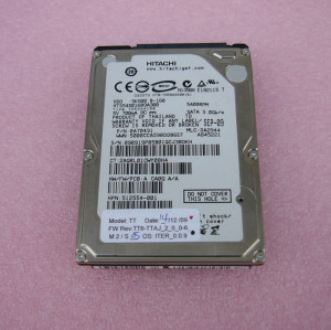 CH538-67078 Hard Drive Disk for HP Designjet T1200 T770 W/firmware