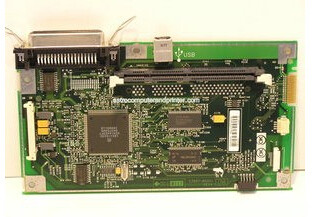C9128-60001 LaserJet Printer Formatter Board Applies for HP 1200