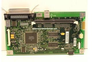 C9128-60001 LaserJet Printer Formatter Board Applies for HP 1200
