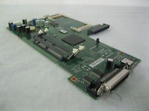 Q6508-60002 HP LaserJet 2410 2420 2430 Formatter Board