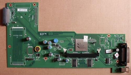 Q6497-67901L Formatter Board for hp 5200 5200LX Printer Parts