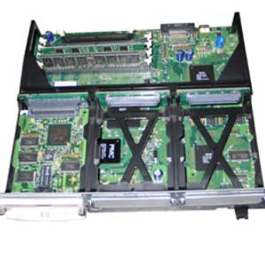 C9660-67911 Color LaserJet Printer 5500 Formatter