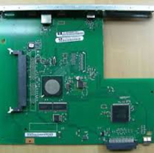 Q7824-69002 HP 2700 2700N 2700DN Formatter Board