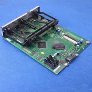 Q7491-67904 HP Color LaserJet 4700 Formatter Board