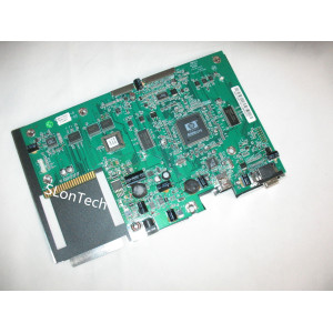 105-0641-0 HP ScanJet 8290 Scanner Main Logic Formatter Board C9933A
