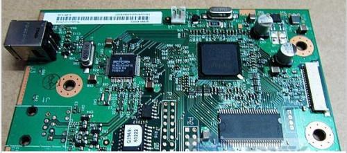 Q3969-60002 HP LaserJet Printer 1022 Formatter Board