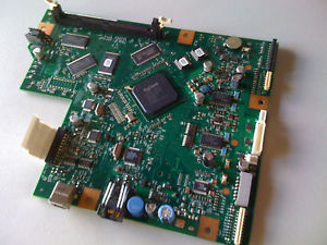 Q3948-69001 HP 2840 2820 Formatter Board