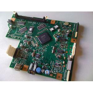 Q7776-60001 HP 2840 2820 Printer Formatter Board