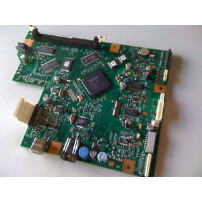 Q7776-60001 HP 2840 2820 Printer Formatter Board