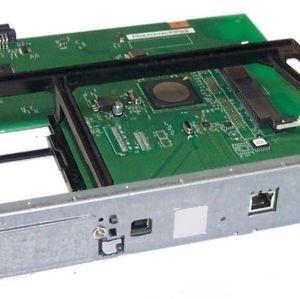 HP CB455-60001 Color LaserJet 2700n Formatter Board