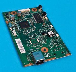 Q5427-60001 HP LaserJet 1022 Formatter Board