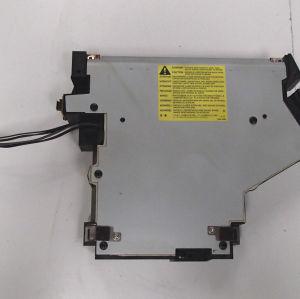 HP LaserJet 8100 8150 RG5-4344 Laser Scanner Assy