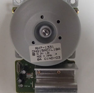 HP RH7-1331 Drive Motor Assembly HP LJ 4000