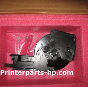 Q1271-60620 HP DesignJet 4000 4500 Left Side Spindle Support