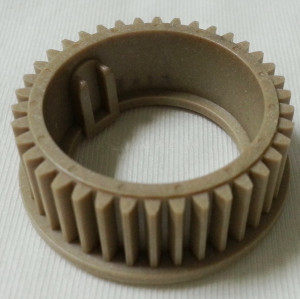 2C920170 Upper Roller Gear 38T for Kyocera KM-1635 2035