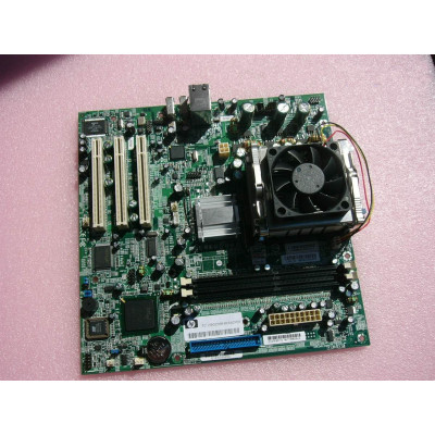 Q1273-60250 Main Logic PC Board for HP Designjet 4000 4500 plotter parts