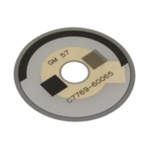 C7769-60254 HP DesignJet 500 500PS 800 800PS 815 820 Encoder Disk