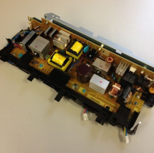 RM1-5408 Color LaserJet CM2320 CP2025 220V Power Supply