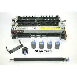 C8058A HP Laserjet HP 4100 Maintenance Kit 220V