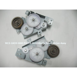 RC2-2432 HP LaserJet P4014 P4015 P4515 M4555 fusor unidade placa ASSY