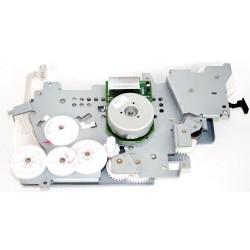 HP Laserjet 5100 RG5-7079-000 Drive Assembly engrenagem