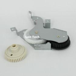 RM1-0043 HP4200 4250 4300 4350 4345 RC1-3324 Assembléia balanço Placa do fusor engrenagem