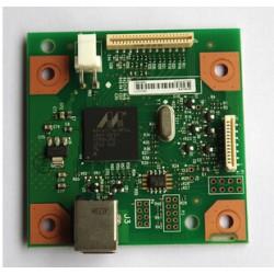 CB505-60001 HP Color LaserJet CP1210 CP1215 CP1217 CP1218 Series formatador Board