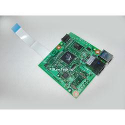 Rm1-7623 CE671-60001 для HP LaserJet P1606DN форматирования доска