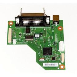 CC525-60001 LaserJet P2035 HP форматирования Совет