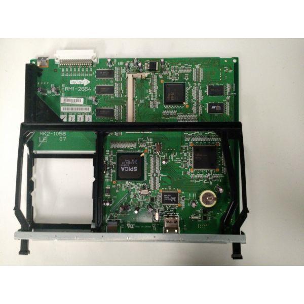 RM1-2664 HP LaserJet 3600n 3600 Cor 3600DN formatador de Comissão Q7793-60001
