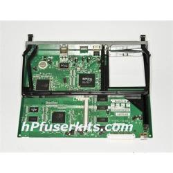 Q5982-67907 Placa HP Laserjet 3800n Printer Cor formatador de