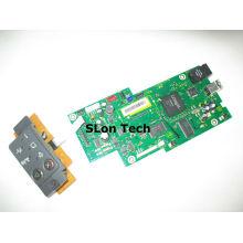 BJ5600G0-2A01 Lexmark E120 E120N Impressora Principal Logic formatador de Comissão