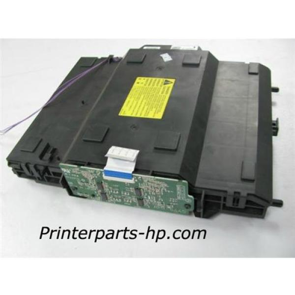 RM1-6122-070CN Color LaserJet Assembleia Scanner de M750dn Empresa