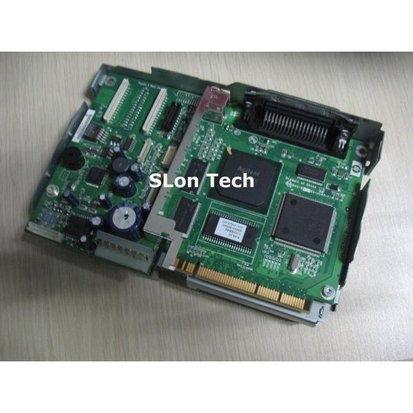 C7796-60086 HP Designjet 100 плюс 110plus Электронный модуль форматирования Совет