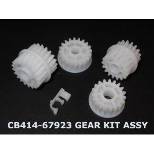 CB414-67923 HP Fuser Drive Gear Kit Assy for LaserJet P3005 M3035 M3027 Series
