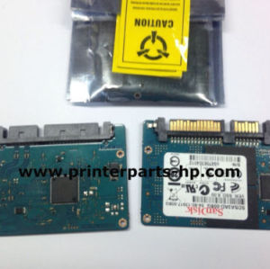 CF116-67916 HP Color LaserJet CP5525 Printer Drive Hard Assy 8GB