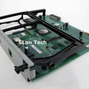 CB446-60001 HP Color LaserJet CP3505 CP3505N Printer Formatter Board