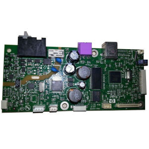 CB780-60026 HP OfficeJet J4580 Formatter Board CB780A