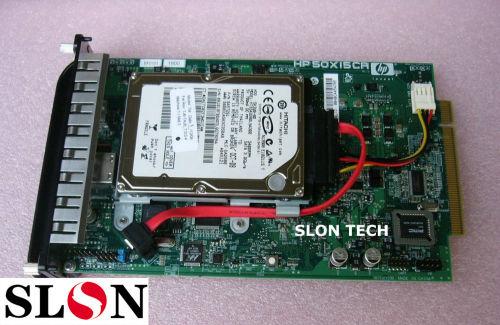 Q6675-67029 Q5669-60576 HP Designjet Z2100 Z3100 Formatter Board Assy