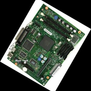 Q6476-60001 for HP LaserJet 4345mfp Printer Formatter Board