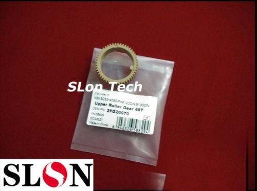 Kyocera KM3050 4050 5050 5035 4035 3035 9120 Upper Fuser Roller Gear 2FG20070
