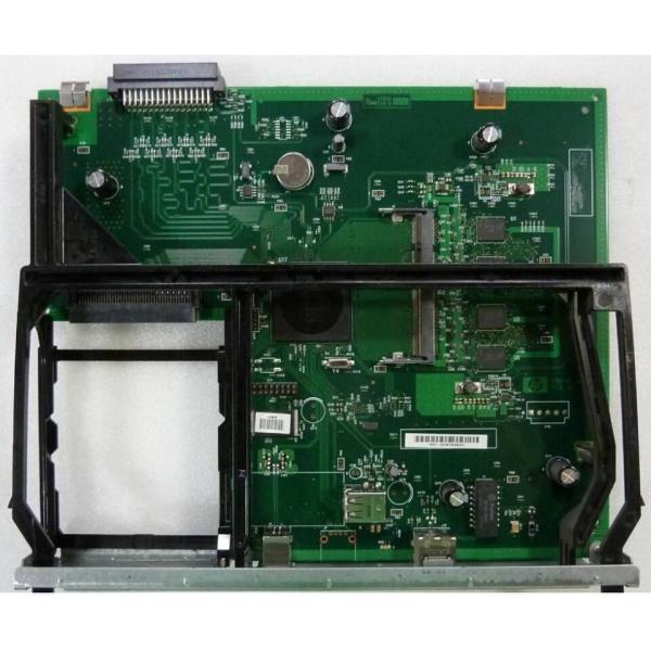 Cb446-80001 para HP 3505 placa do formatador placa principal