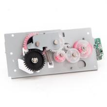 RM1-2963-000 para HP LaserJet M5025 MFP M712 5035 5039 Fuser Unidade engrenagem Ass'y