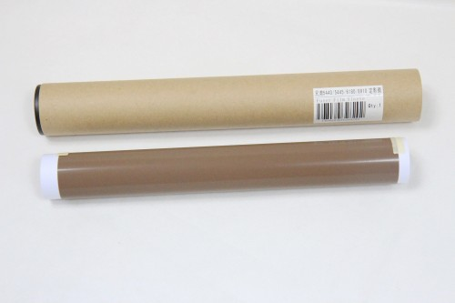 Brother 5440 5445 5450 5470 5472 6180 6182 8510 8910 Fuser Film Sleeve w/ grease